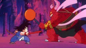 【ドラゴンボール】ルシフェルの戦闘力は?悟空よりも強い?!