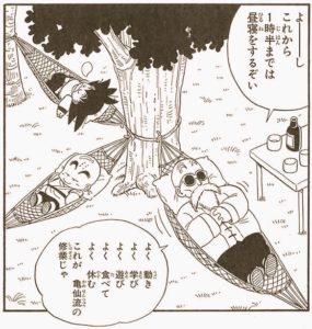 【ドラゴンボール】亀仙人はかめはめ波の生みの親?性格や名言の紹介も!