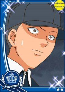 【テニスの王子様】内村京介が1位なのは人気投票?来歴や声優を解説!
