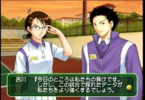【テニスの王子様】吉川美咲の性格は?どんな人物なのかを解説!