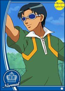 【テニスの王子様】室町十次の特徴は?来歴やテニスの腕について解説!