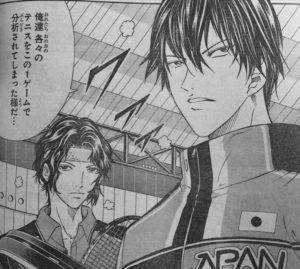 【テニスの王子様】徳川カズヤと平等院鳳凰の関係は?声優や強さを紹介!