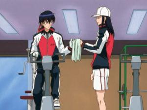 【テニスの王子様】木更津淳の来歴は?テニスの腕や特徴について解説!