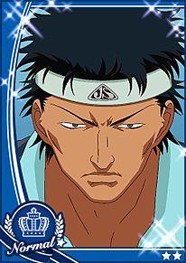 【テニスの王子様】桐山大地の性格は?来歴や強さについて解説!