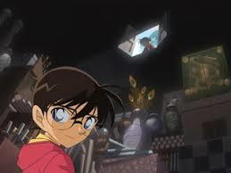 【名探偵コナン】三水吉右衛門のからくり屋敷には、コナンもキッドも翻弄?
