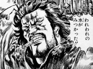 【北斗の拳】ジャッカルはしぶとすぎる悪党!どんな手を使っても勝つ?