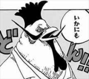 【ワンピース】タマゴ男爵の能力は進化?懸賞金や戦闘能力について解説