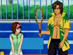 【テニスの王子様】越前倫子の性格は?来歴や人間関係等について解説!
