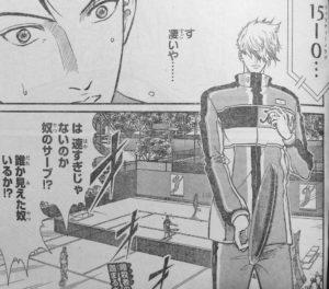 【テニスの王子様】越知月光の強さは?特徴や来歴について解説!