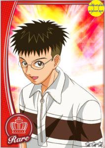 【テニスの王子様】野村拓也の特徴は?性格やテニスの実力について解説!
