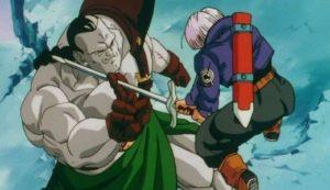 【ドラゴンボール】人造人間14号の強さとは。15号とタッグで最強に!