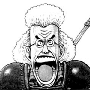 【ワンピース】プードル町長の名シーンや声優を紹介!