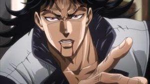 【ジョジョ】鋼入りのダンと最弱のスタンド「ラバーズ」の特性とは!?