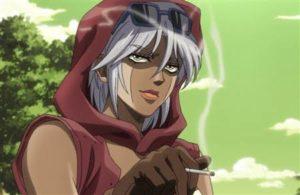 【ジョジョ】マライアがかわいい!バステト女神の能力は?声優や名言も紹介!