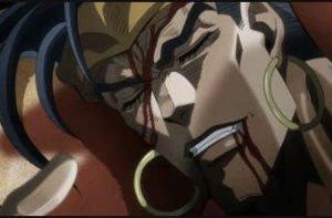 【ジョジョ】盲目の男ンドゥールの声優は?スタンド「ゲブ神」の能力とは!?