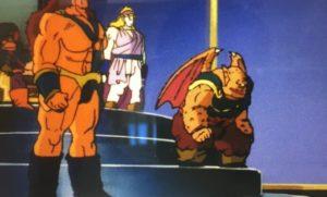 【ドラゴンボール】ドロダボ、仲間達との戦闘力の差は?