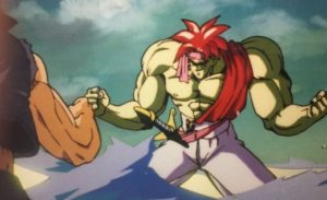 【ドラゴンボール】ゴクアがイケメン!強さや声優なども紹介!