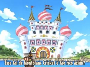【ワンピース】モンブラン・クリケットのその後は?声優や懸賞金を紹介!