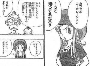 【ドラゴンボール】タイツは実はブルマの姉?性格や関係性について紹介!