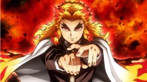 【鬼滅の刃】煉獄杏寿郎がかっこいい!声優や名言、誕生日を紹介