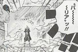 【ワンピース】バルトロメオの声優ご紹介!能力や強さ、船の名前や年齢など解説!
