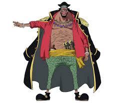 【ワンピース】マーシャル・D・ティーチの名言とは?黒ひげの能力や強さも解説!