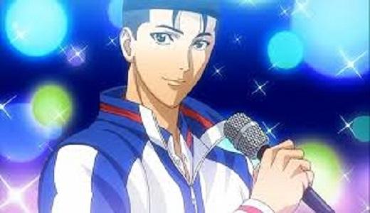 【テニスの王子様】大石秀一郎の誕生日や名言を紹介!キャラソンも歌ってる?