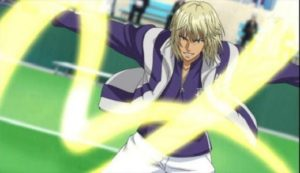 【テニスの王子様】平古場凛の有名なセリフは?テニスの実力等を解説!