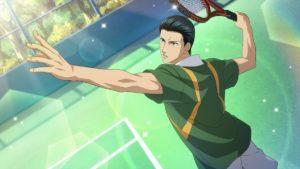 【テニスの王子様】東方雅美のキャラソンって?特徴等についても解説!