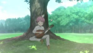 【約束のネバーランド】レスリーの楽器と歌の秘密とは?声優も紹介!生きている?