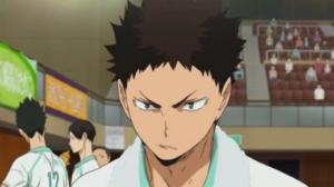 【ハイキュー!!】岩泉一は男前でかっこいい!声優や身長についても解説!