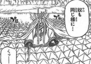 【NARUTO】大筒木カグヤはなぜ封印された!?悲しい過去とその強さとは!!