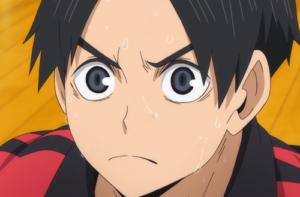 【ハイキュー!!】芝山優生は低身長だがかわいい次世代音駒リベロ!その実力は?