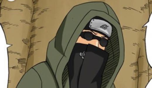 【NARUTO】油女シノの素顔が見たい!!強さや父親は誰なのかにも迫る!!
