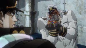 【ジョジョ】フォーエバーはオランウータンのスタンド使いで、女好き!