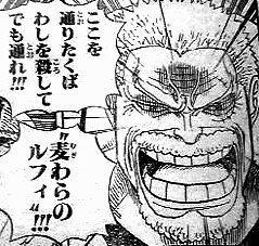 【ワンピース】モンキー・D・ガープの強さは?名言や名シーン、声優もご紹介!