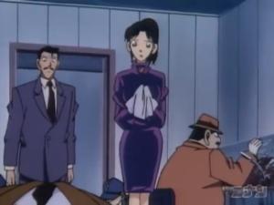 【名探偵コナン】浅井成実がラム!?事件の暗号や声優について考察