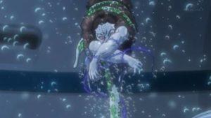 【ジョジョ】ミドラーの明かされた容姿と「ハイプリエステス」の力とは!