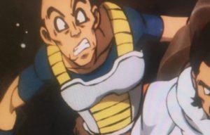 【ドラゴンボール】ビーツは真面目なサイヤ人!ヒーローズでの活躍は?