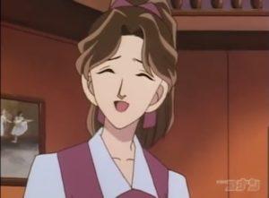 【名探偵コナン】鈴木綾子の結婚相手とは!?年齢や声優についても考察!