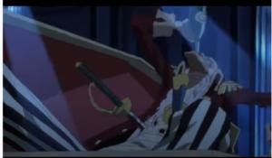 【ワンピース】キャプテン・ジョンを考察!ロックス海賊団やトレジャーマークとは