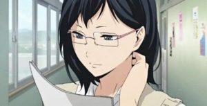【ハイキュー!!】清水潔子は美人だけど天然!?名シーンや声優を紹介!