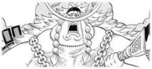 【ワンピース】エドワード・ウィーブルの正体は?七武海入りした強さや性格を紹介