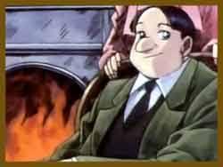 【名探偵コナン】阿笠栗介は黒の組織の一員?あの方との関連についても考察