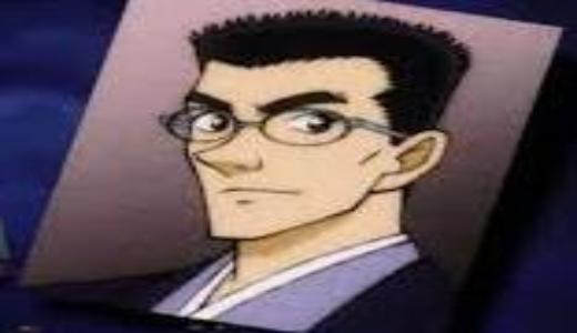 【名探偵コナン】羽田浩司を巡る謎、赤井一家や黒の組織ラムとの関係について考察