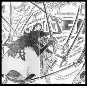 【ワンピース】オニグモの能力は何?海軍中将としての強さや基本情報を紹介!