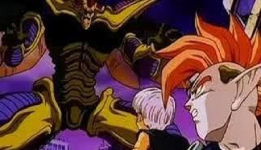 【ドラゴンボール】タピオンとトランクスの関係は?人物像等も解説!
