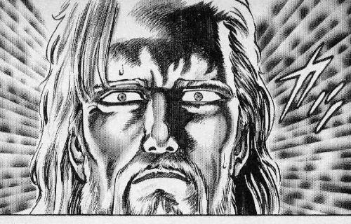 【北斗の拳】リハクは名軍師?実力や強さはどれほどか?
