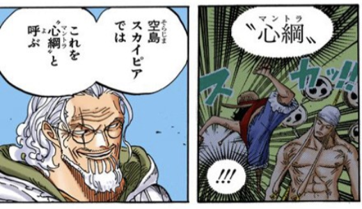 【ワンピース】アイサの声優紹介!見聞色の覇気が使える?2年後の姿も紹介!