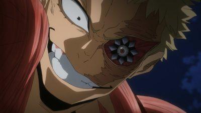 【ヒロアカ】残虐シリアルキラー!マスクキュラーの素顔と強さを解説!